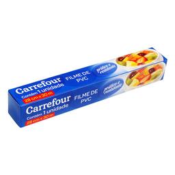 Filme De Pvc Carrefour 0,28X30m