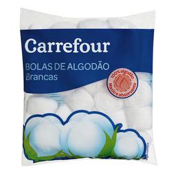 Algodão Bolinhas Carrefour 50 g