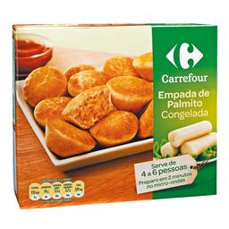 Empada Palmito Carrefour 260 g