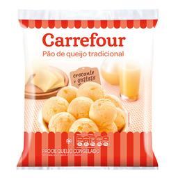 Pão De Queijo Carrefour 400 g