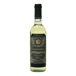 Vinho Branco Seco Casal Garcia Premium Meia Garrafa 375 mL