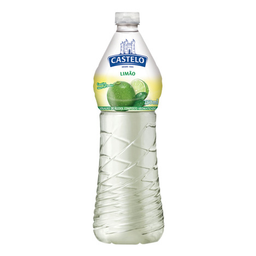 Vinagre De Álcool Aromatizado Limão Castelo Saborizados 750 mL