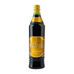 Coquetel Alcoólico Cativa Catuaba Mel E Limão 1 Litro