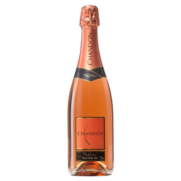 Espumante Chandon Demi-Sec Rosé Passion 750 mL