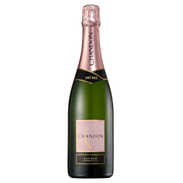 Espumante Chandon Brut Rosé 750 mL