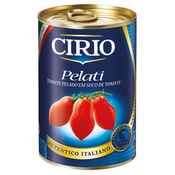 Tomate Italiano Cirio Pelati 400 g
