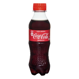 Refrigerante Coca-Cola