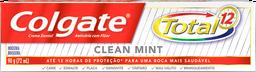 Colgate Total 12 Clean Mint