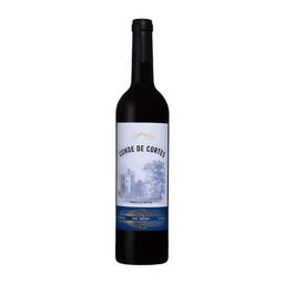 30% de DESCONTO na 2 UND Vinho Tinto Conde De Cortes Doc Douro