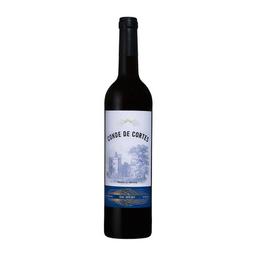 Vinho Tinto Conde De Cortes Doc Douro 750 mL