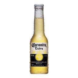 Cerveja Coronita Pale Lager 210 mL