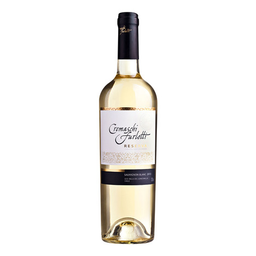 Vinho Branco Cremaschi Furlotti Reserva 2013 Sauvignon Blanc