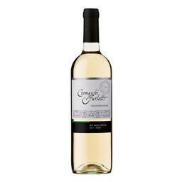 Vinho Branco Cremaschi Furlotti Sauvignon Blanc 750 mL