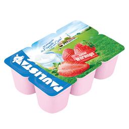 Iogurte Paulista Polpa Morango 540G