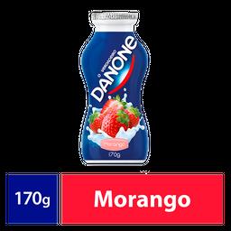 Iogurte Líquido Danone Morango 170G