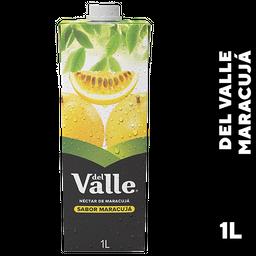 Del Valle Nectar Maracujá 1L
