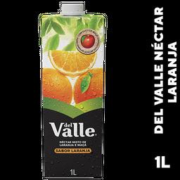 Néctar De Laranja Del Valle 1 Litro