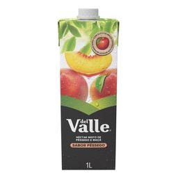 Néctar De Pêssego Del Valle 1 Litro