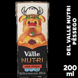 Néctar De Pêssego Del Valle 200 mL