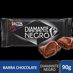 3 x Chocolate DIAMANTE NEGRO Lacta 90 g