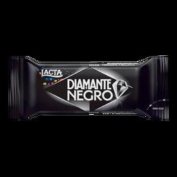 Chocolate DIAMANTE NEGRO Lacta 20 g