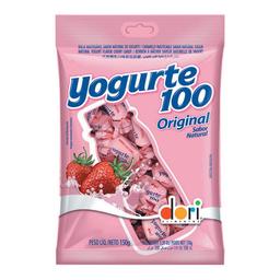 Bala Sabor Morango Dori Yogurte 100 150 g
