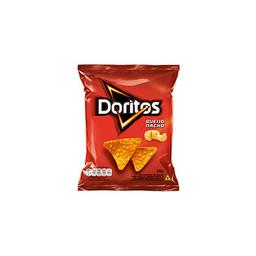 Salgadinho Doritos Sabor Queijo Nacho Elma Chips 55G