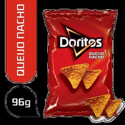 Salgadinho de Milho Queijo Nacho Doritos Pacote 96g