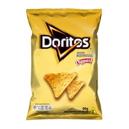 Salgadinho Doritos Original Dippas Elma Chips 96G