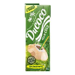 Água De Coco Ducoco 1 Litro