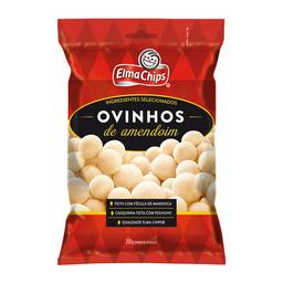 Amendoim Ovinho Tradicional Elma Chips 200 g