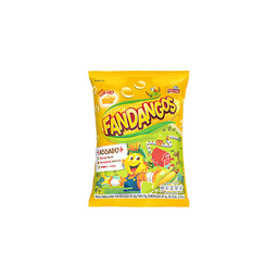 Salgadinho Fandangos Sabor Queijo Elma Chips 59G