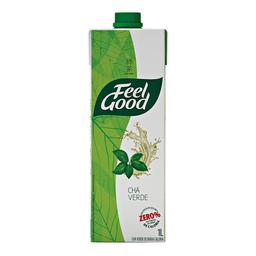 Chá Verde E Limão Feel Good Caixa 1 Litro