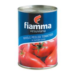 Tomate Pelado Fiamma Vesuviana 400 g