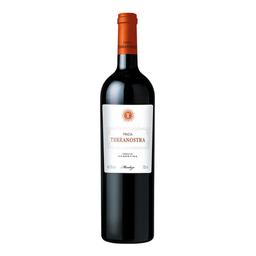2 u Vinho Tinto Finca Terranostra Finca 750 mL