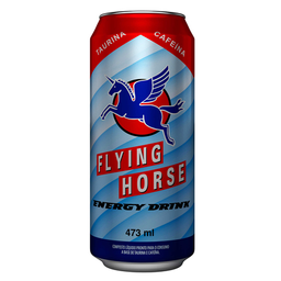 Energético Flying Horse 473Ml