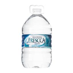Água Mineral Sem Gás Frescca 5 Litros