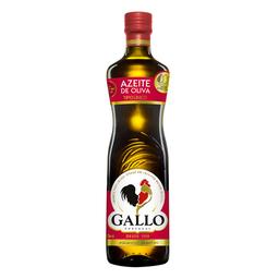 Azeite Português Tradicional Gallo Tipo Único 500 mL