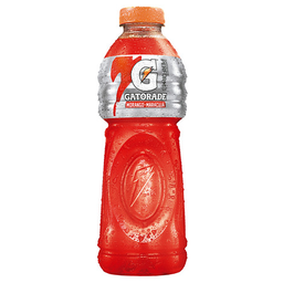 Gatorade Sabor Morango 500 mL