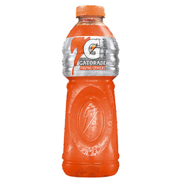 Gatorade Sabor Frutas 500 mL