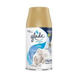 Desodorizador Glade Automatic Spray Refil Toque De Maciez 269 mL