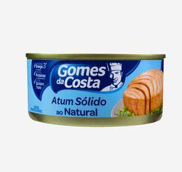 Atum Sólido Ao Natural Gomes Da Costa 170 g