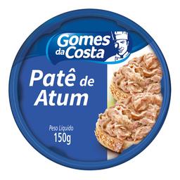 Patê De Atum Gomes Da Costa 150 g