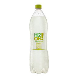 Bebida Saborizada H2Oh Citrus Com Gás Pet 1,5 L