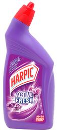 Limpador Sanitário Harpic Active Fresh Lavanda 500 mL