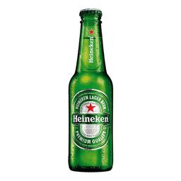 Cerveja Heineken Premium Pilsen Lager 250 mL