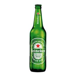 Cerveja Heineken Premium Pilsen Lager 600 mL