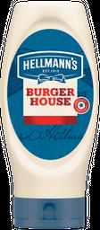 Maionese Hellmann's Burger House 315G