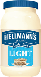 Maionese Hellmann's Light 250 g
