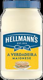 Maionese Hellmann's 250 g
